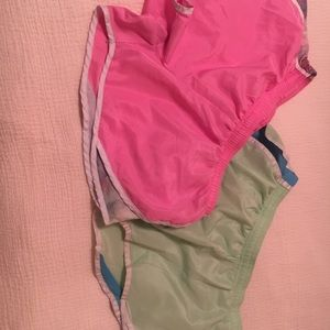 Soffe shorts for running